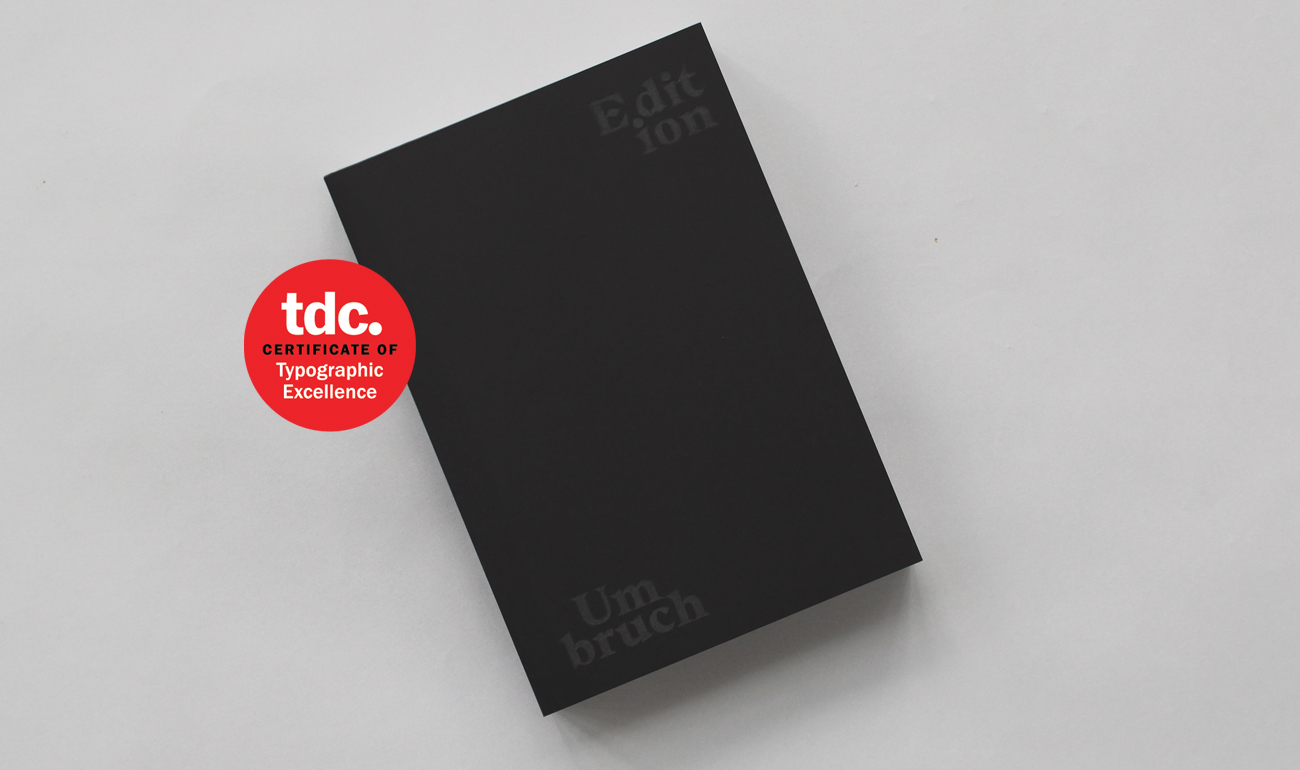 EditionUmbruch_TDC